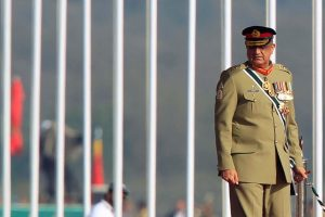 Pakistan Army Chief Visits China Amidst CPEC Tensions