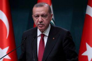 Erdogan Says Turkey's Ceasefire in Idlib Has Resulted in Relative Calm