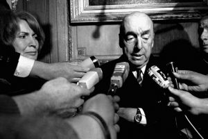 Pablo Neruda – the Poet Who Listened to Countless Voices as the World Heard His