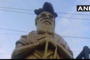 Periyar Statues Vandalised in Tamil Nadu; Lawyer Booked in Chennai