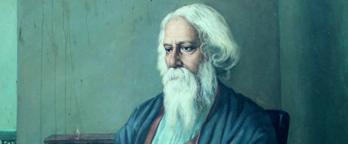 Why It Is Important to Preserve Tagore's 'Gurudev' Image
