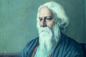 Charting the Ethical Landscape: Tagore's Vision of Nation in 'Where the Mind Is Without Fear'