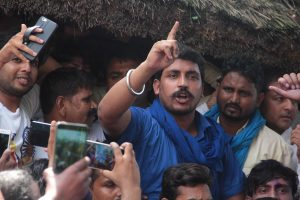 After a Warm Welcome Home, Bhim Army's Chandrashekhar Azad Is Focusing on 2019