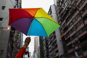 Hong Kong to Recognise Same Sex Partners for Dependent Visa in Landmark Ruling