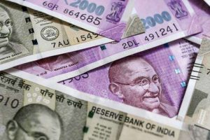 'Real' Depreciation of Indian Rupee Only 6-7%: IMF