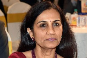 CBI Issues Lookout Notice Against Chanda Kochhar in ICICI Loan Case