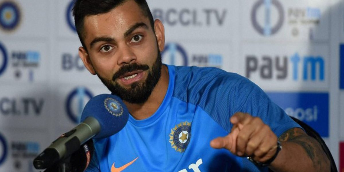 Kohli Invested in Gaming Firm, Whose Platform is Now a Team India Sponsor: Report
