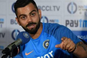 Has Virat Kohli's Self-Belief Become Self-Defeating?