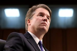 Kavanaugh Accuser Wants FBI Investigation Before She Will Testify