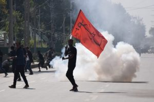 J&K Government's Ban on Muharram Procession Has Shia Mourners Fuming