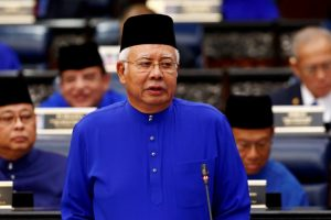 Former Malaysian PM Najib Razak to Face 21 More Money Laundering Charges
