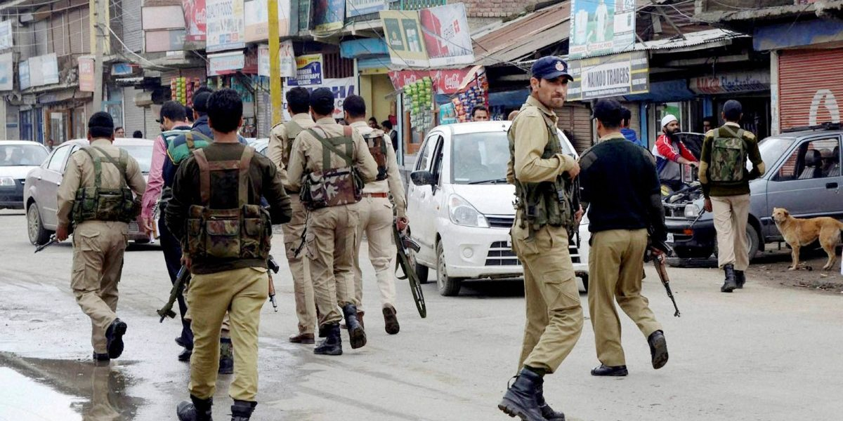 Crackdown on Jamaat-E-Islami Cadre in Kashmir, Top Leaders Detained