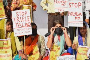 Triple Talaq, a Barbaric Practice That Needs to Be Ruthlessly Stamped Out