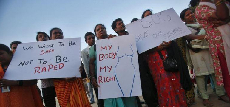 A Sex Offenders Registry Won't Make Indian Women and Children Safer