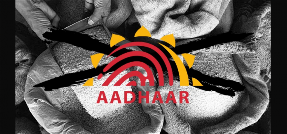 Aadhaar and the 'Least Intrusive Option': What Did the SC Say About Smart Cards?