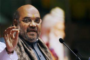 Bangladeshi Migrants Like 'Termites', Will be Struck off Electoral List: Amit Shah