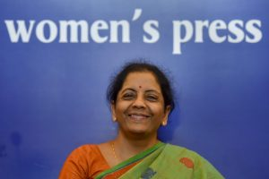 The Four Areas That Sitharaman's First Budget Can Make a Difference