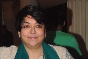 Renowned Filmmaker Kalpana Lajmi Passes Away at 64