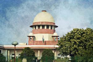 How the Congress Manifesto Fares on Judicial Reform