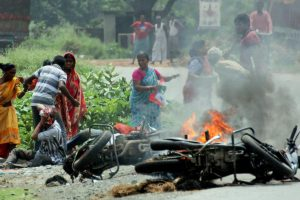 The Changing Faces of Political Violence in West Bengal