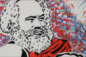 Karl Marx: Flawed, Manic, and One of Us