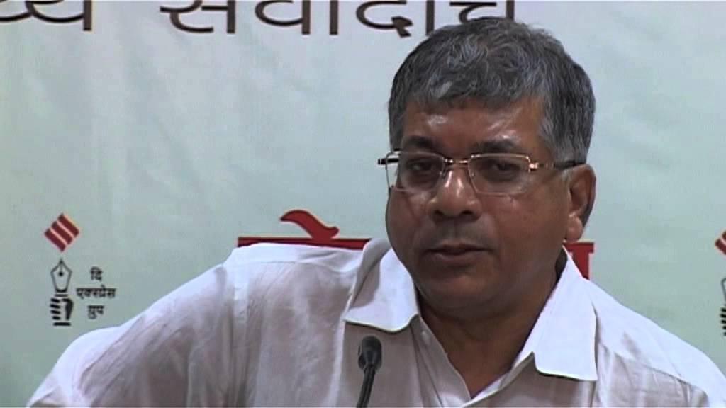 Prakash Ambedkar Appears Before Bhima Koregaon Commission, Says Member Should Be Witness