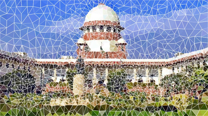 The Smothering of Justice at India's Highest Court