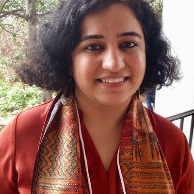 Swati Chawla