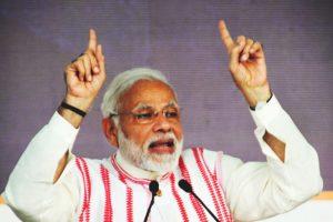 'Fleece India, Flee India' – Has Narendra Modi Launched a New Scheme?
