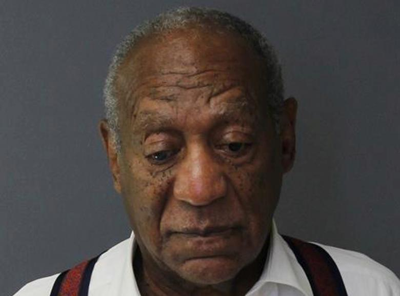 Accuser living in New Mexico satisfied with Bill Cosby's sentence