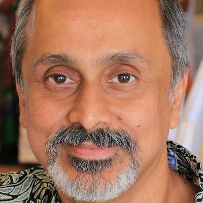 Gautam I. Menon