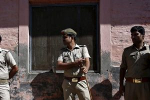 Is Uttar Pradesh Turning Into a Police State?