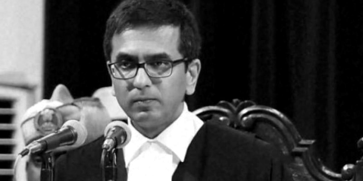 Labelling Dissent Anti-National Strikes at Heart of Democracy: Justice Chandrachud