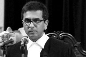 SC Scotches Report of 'Meeting', Not Justice Chandrachud's Letter on CJI Issue