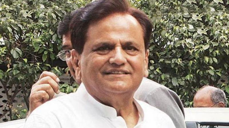 Ahmed Patel Carved a Unique Space for Himself in Indian Politics