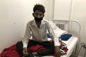 Discrimination, Growing Resistance to Drugs Fuelling India's Tuberculosis Crisis