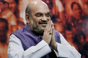 Watch | Is BJP President Amit Shah Inciting Party Workers to Spread Lies?