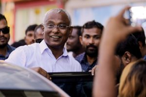 Maldives: After Scare That Yameen Will Delay Poll Results, Security Forces Back Solih