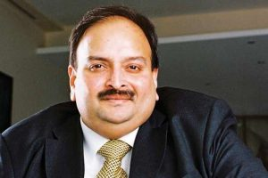 PNB Fraud Accused Mehul Choksi Surrenders His Indian Passport in Guyana
