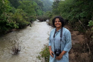 Investigative Journalist Sandhya Ravishankar Faces Intimidation, Threats Again
