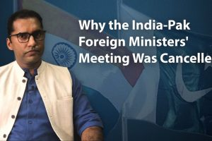 Watch I Here's Why the India-Pak Foreign Ministers' Meeting Was Cancelled