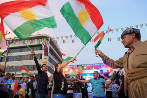 What to Expect as the Kurdistan Region of Iraq Goes to Polls