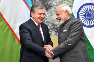 As Uzbek President Visits, India Must Rethink Its Central Asia Policy