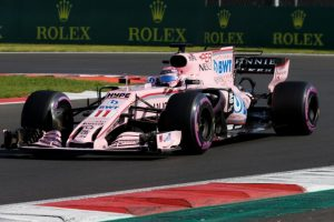 Force India Sale: 13 Indian Banks Lost Out on 40 Million Pounds, Alleges Bidder