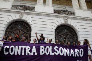 Brazil's Poorest Can Play a Major Part in Halting Jair Bolsonaro's Dangerous Politics