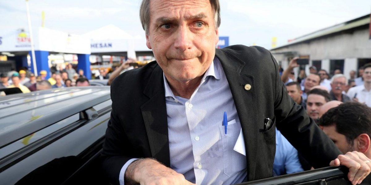 Jair Bolsonaro Is Weaker Than He Looks