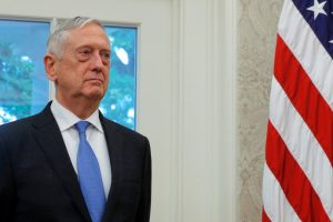 China Cancels Security Talks With US Secretary of Defense