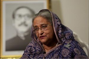 CAA an Internal Matter, But Don't Understand Why India Did it: Bangladesh PM