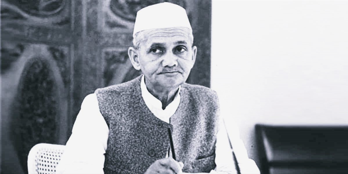 Lal Bahadur Shastri, Architect of India's Real Surgical Strike