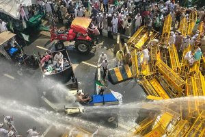 Delhi Matters: Carving Spaces for Dissent